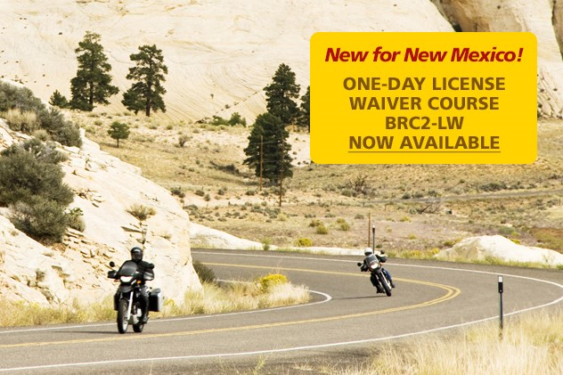 New Mexico Motorcycle Safety Program